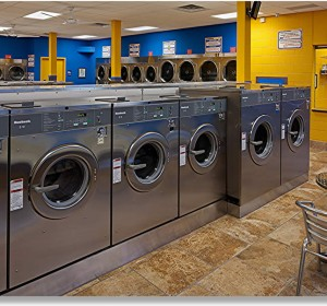 COIN-OP / CARD LAUNDRY « ACE Commercial Laundry Equipment Inc