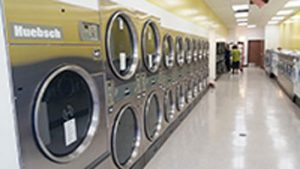 huebsch laundry products laundromat machines cypress