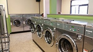 laundry room management laundromat supplies westminster