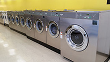 washer and dryer equipment for multi housing apartment mission viejo