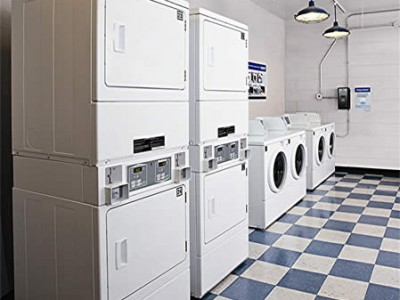 apartment multi housing laundry room management las flores
