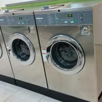 coin op laundry equipments yorba linda