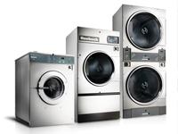 commercial huebsch washer and dryer equipment anaheim