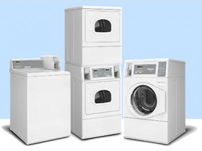 commercial laundy equipments ace laundry la habra