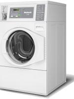 huebsch commercial 22lb front load washer HFNBCASP115TW01 fullerton