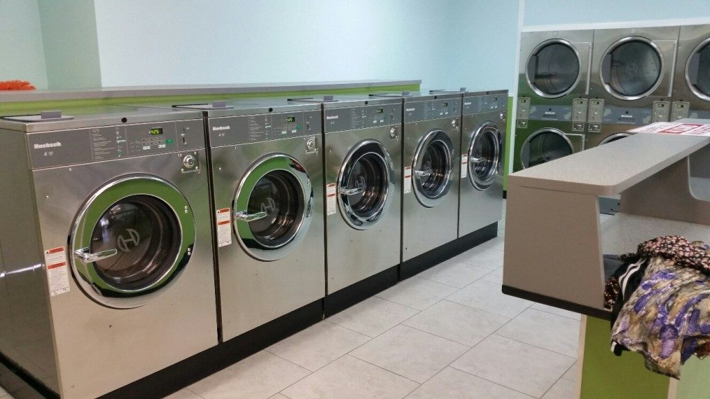 washer commercial laundry equipment seal beach