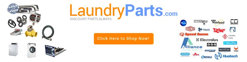 Commercial Laundry Equipment Washing Machine And Washer Parts