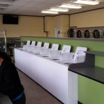 Commercial Laundry Services For Apartments In California