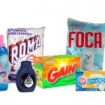 Detergents And Bleaches Laundry Products Supply