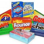 Detergents Laundry Soaps Supply