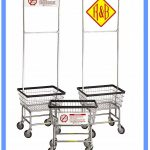Laundry Baskets And Carts Supply