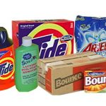 Laundry Injection Chemicals And Detergents Products Supply
