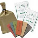 Money Bag Collage Products Supply