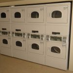 Multi Housing Vended Laundry Projects Southern California