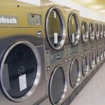 Multi Housing Vended Laundry Projects Westminster Southern California