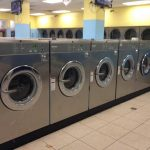 Various Coin Laundry Installations In Southern California