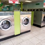 Various Coin Laundry Installations In Westminster California